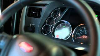 Peterbilt Atlantic Tech Tips: Dashboard Indicators & Warning Lights