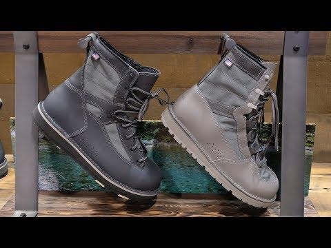 US 11 // EUR 44 Patagonia Ultralight II Wading Boots Watschuhe Sticky