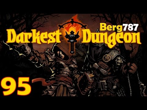 Lets Play | Darkest Dungeon | #95 Summer Holiday Break