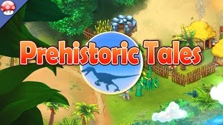 Prehistoric Tales Gameplay (PC HD)