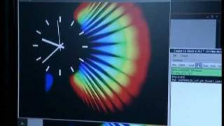 Playing With Casparcg - Tv Clock Flash Template