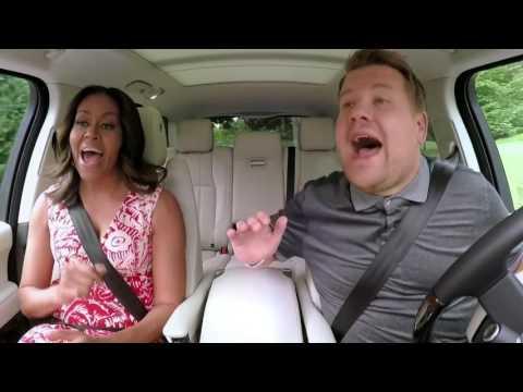 Carpool Karaoke Compilation (Best Moments)