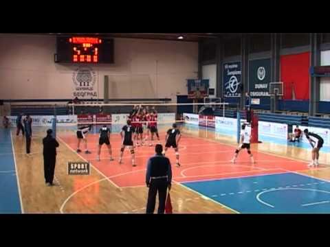 21.03 WSLM Partizan-Radnicki