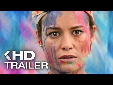 UNICORN STORE Trailer German Deutsch (2019) Netflix