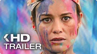 UNICORN STORE Trailer German Deutsch (2019) Netflix