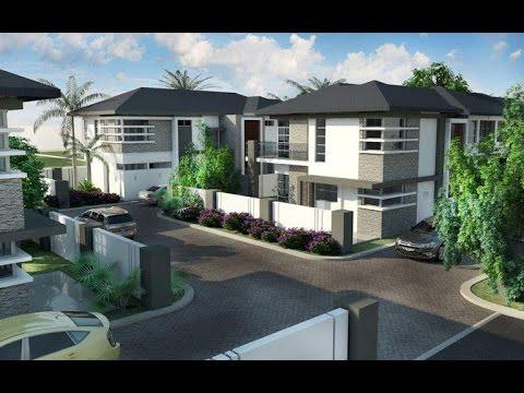 UPDC Luxury Properties in Nigeria