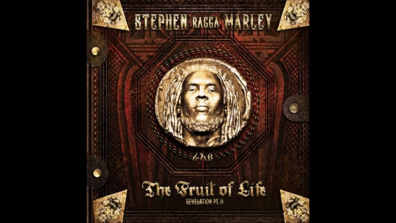 Stephen Marley and Shaggy's 'So Strong' sample of Jerry
