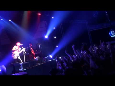 Sum 41 - Live @ Moscow 25.07.2012