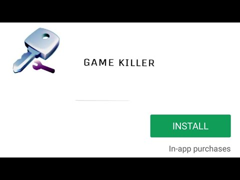 How To Download GAME KILLER! (HINDI)