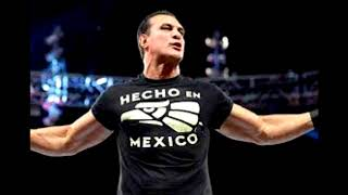 Alberto El Patron is Being Sued (Podcast Wrestling Society)