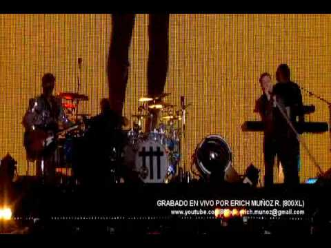 [HQ] Personal Jesus - Depeche Mode Santiago, Chile 2009 - Club Hipico - 15/10/2009