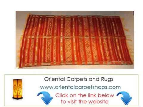 Santa Ana Gallery of antique carpets