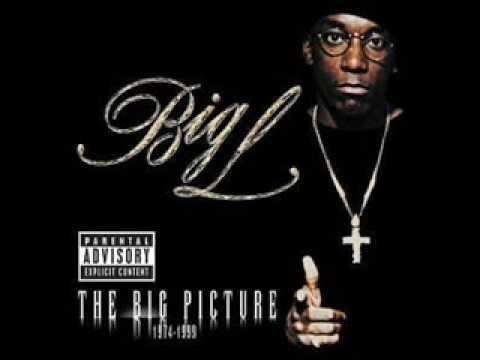 Uptown Connection Big L