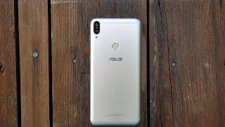 Asus ZenFone Max Pro M1 - Обзор