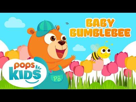 baby-bumblebee---popular-kids-songs-|-nhạc-thiếu-nhi-tiếng-anh---mcl-english-episode-23