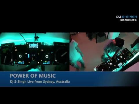 Power of #Music - Spring mix #Vinyl #Techno #Trance