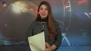 TAG TV Pakistan Bureau News Bulletin - 19 October
