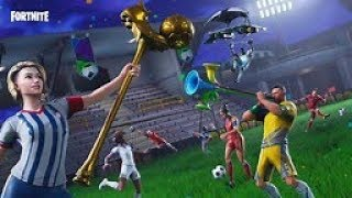 NEW FORTNITE FOOTBALL SKINS ARE DA!! [ULTRA GEIL!!!:O]