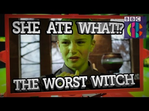 The Worst Witch | Review | CBBC