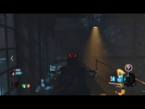 The Giant Zombies (High Rounds)!!!!