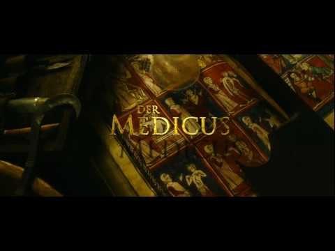 Der Medicus - Teaser german / deutsch HD