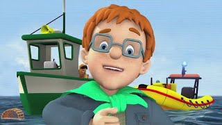 Superheld Norman! ⭐️Feuerwehrmann Sam | Rettungen mit Sam | Kinderfilm