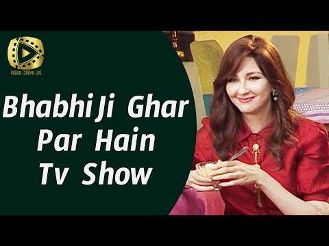 BhabhiJi Ghar Par Hain Latest Episode | IndianCinema Live