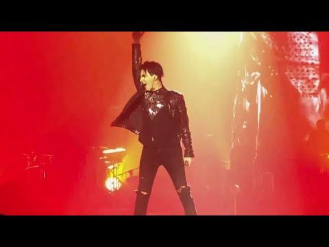 MELOVIN . Antytila . Hello Tour .  Kyiv 17.11.19 (English subtitles)
