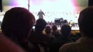 Maine all state choir 2011