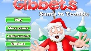 Gibbets Santa in Trouble Level1-48 Walkthrough