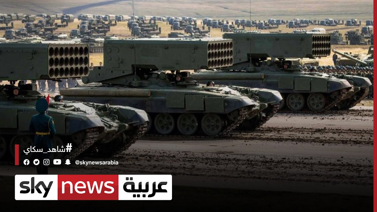 القاذفات الروسية سيتم تدريبها على استهداف معسكرات داخل أفغانستان  - نشر قبل 2 ساعة