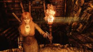 The Elder Scrolls V  Skyrim Special Edition Gameplay 14