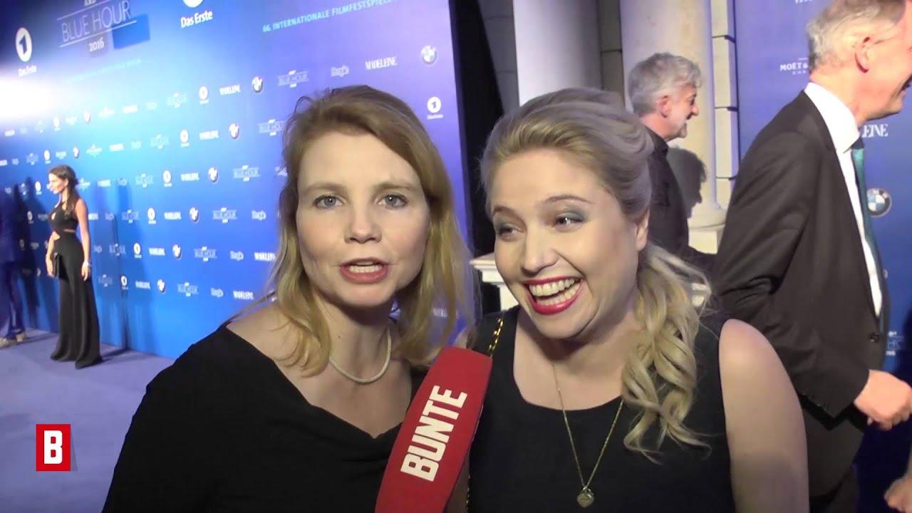 Im Schatten ihrer kleinen Schwester - Anette Frier  - BUNTE TV