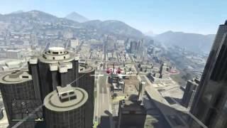 GTA 5 (V) Полет на самолете - Grand Theft Auto V(http://tutall.ru/group-237-1.html - Сообщество GTA V gta 5 - Grand Theft Auto V., 2013-09-15T09:03:10.000Z)