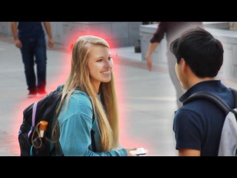 Can an Awkward Guy Pick up Girls?