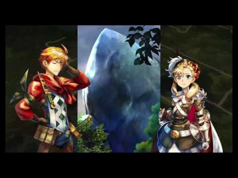 Grand Kingdom - Scroll Farming: STR & TEC