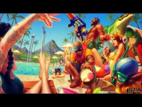 Música para jugar al League of Legends 7