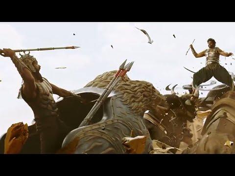 Baahubali 2 - Best Dialogues And Scenes From Baahubali 2 Movie | Baahubali 2 HD Movie