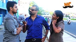Chennai on One Night Stand   Loud Speaker Epi - 8  Vox Pop   Madras Central