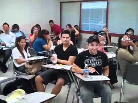 Saturday Academy at CSU Fresno