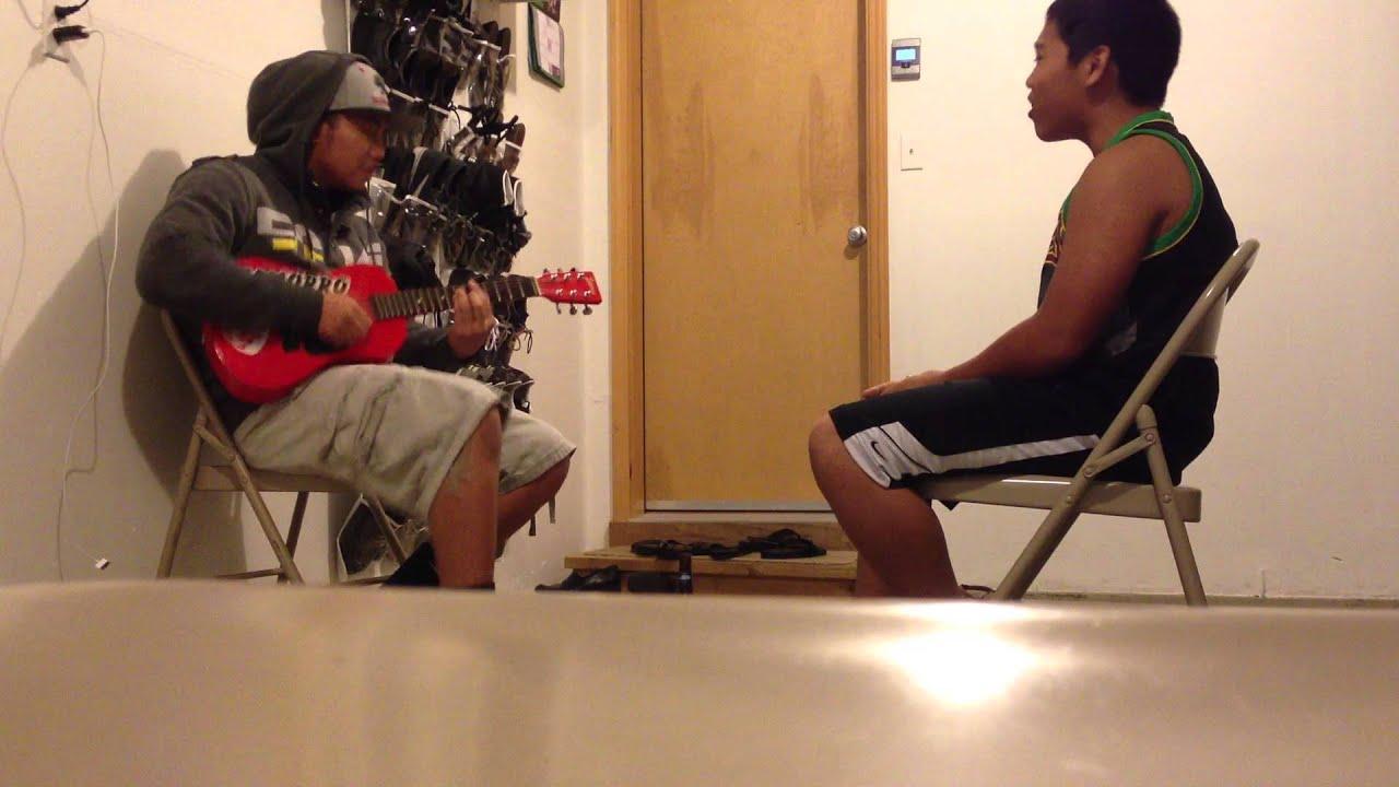 hawaiian pakalolo cover youtube
