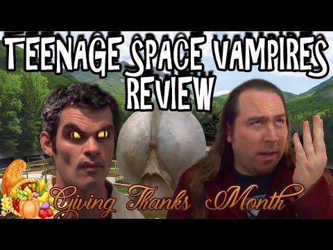 Teenage Space Vampires Movie HD free download 720p