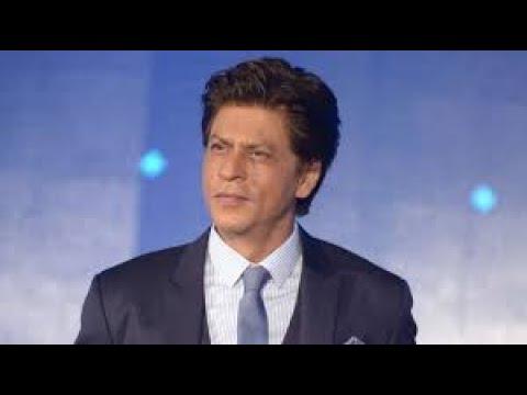 FIPP World Magazine Congress | Shahrukh Khan | Speech