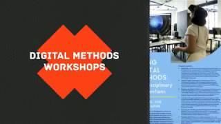 Digital Methods Workshops