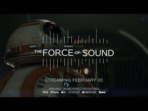 Trailer: 'The Force of Sound' | ABC News