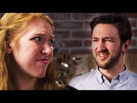 Things Gingers Are Tired Of Hearing video