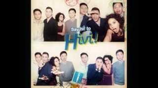 Download lagu HiVi! - Mata ke Hati (Audio)