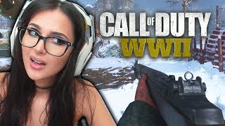 CALL OF DUTY IS BACK   CoD WW2 Gameplay thumbnail