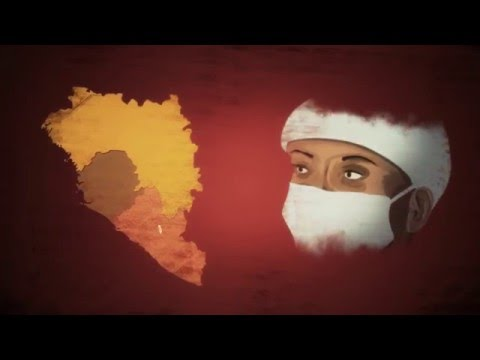 End of the Outbreak: Animated Look at the Ebola Epidemic