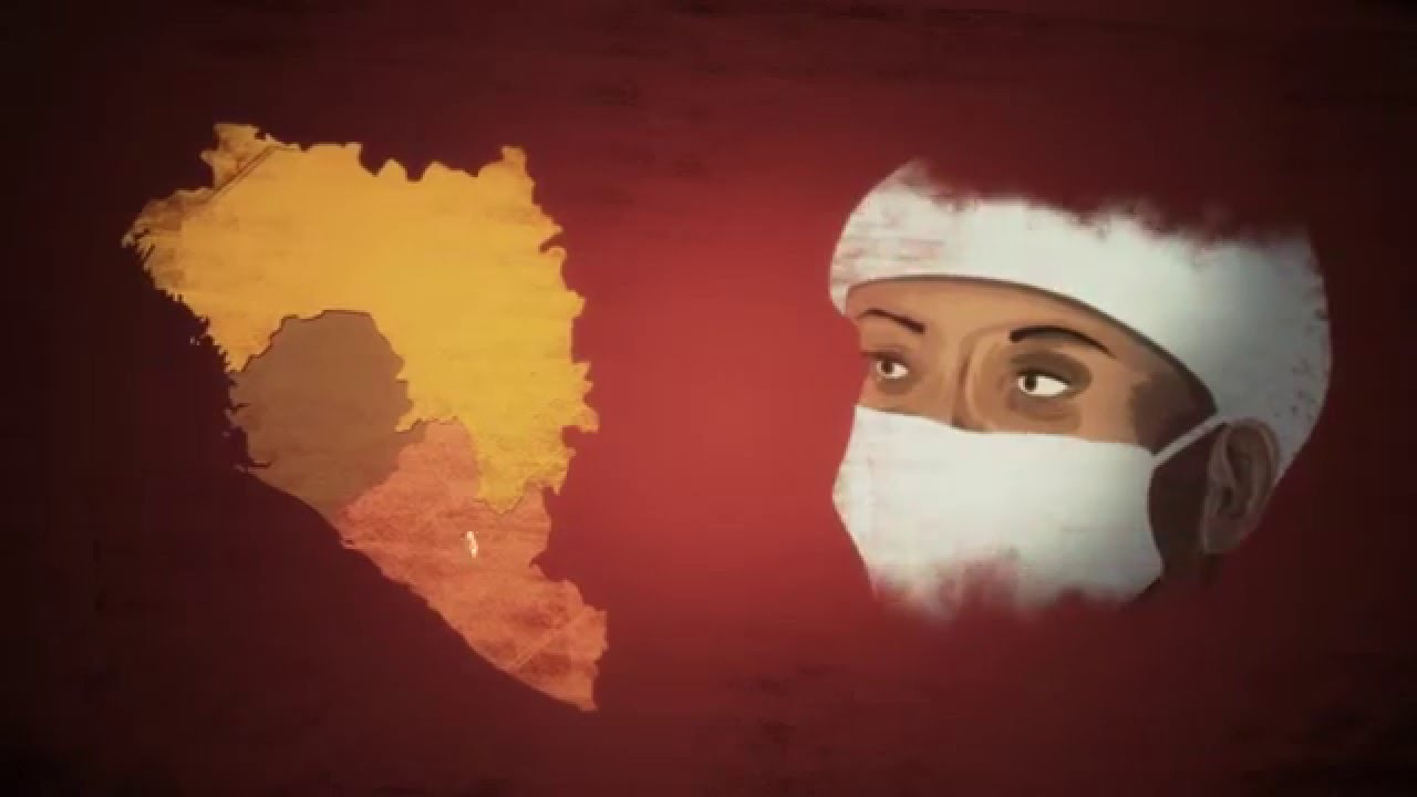 End Of The Outbreak Animated Look At The Ebola Epidemic